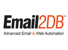 Email2db