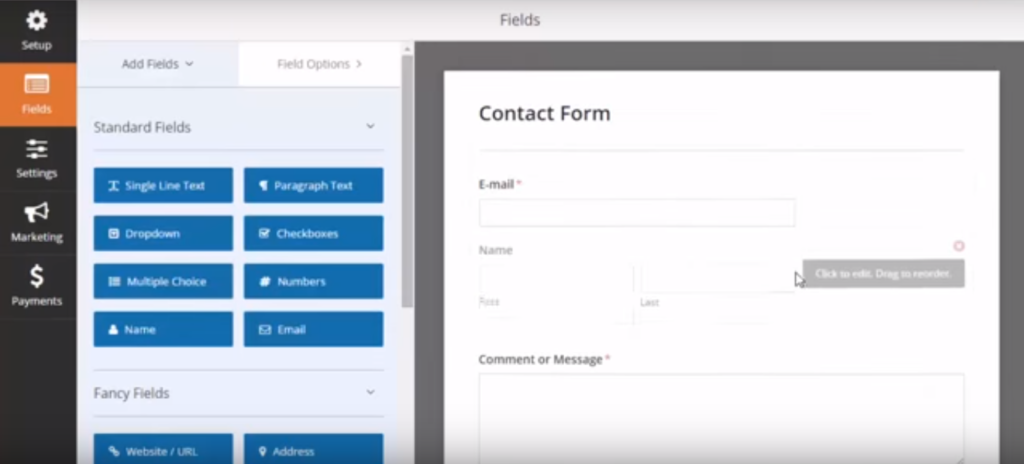 wp-forms-drag-and-drop-form-builder