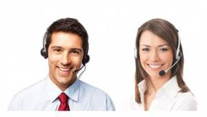 Graphic - Telemarketers