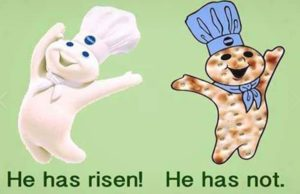 Wishes to All for a Happy Easter and Sweet Passover – GoldMine Success